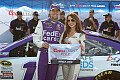 NASCAR - FedEx 400 Benefiting Autism Speaks - 13. Lauf
