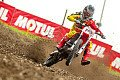 ADAC MX Masters - Gaildorf: Showtraining des MXoN Team Germany 2015: Pr�sentation der diesj�hrigen Outfits