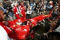 Formel 1 - Goodwood Festival of Speed 2015