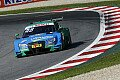DTM - DTM-Ticker: News-Splitter aus Spielberg: Pole f�r Mortara!