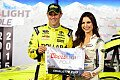 NASCAR - Bank of America 500 - 30. Lauf (Chase 4/10)