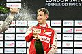Mehr Motorsport - Live-Ticker: Das Race of Champions in London: Vettel gewinnt das RoC 2015