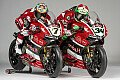 Superbike - WSBK-Launch des Ducati-Werksteams