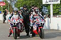 Bikes - Die Isle of Man-TT 2016