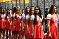Formel 1 - Ungarn GP - Girls