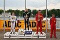 ADAC Motorboot Cup - Weschenfelder unschlagbar in Berlin-Grünau: Winkler nach starker Vorstellung auf Podium