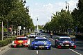 DTM - Hungaroring - DTM-Action mitten in Budapest