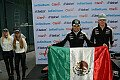 Formel 1 - Mexiko GP - Donnerstag