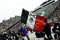 Formel 1 - Live-Ticker Mexiko GP: Das Training in Mexico City: Das 2. Training l�uft!