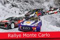 WRC - Ticker: Alle News zur Rallye Monte Carlo 2017: Start vor dem Casino