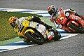 Formel 1 denkt über Zweitakter nach: Folgt die MotoGP?