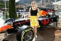 Formel 1 - Monaco GP - Girls