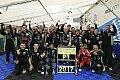 Carrera Cup 2017 für raceunion Huber Racing ereignisreich