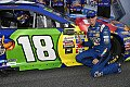 NASCAR - ISM Connect 300 - 28. Lauf