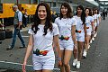 Formel 1 - Japan GP - Girls