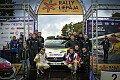 ADAC Opel Rallye Junior Team: Opel macht EM-Hattrick perfekt