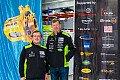 Rallye-Legende Walter Röhrl Stargast bei raceunion Huber Racing