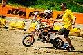 ADAC MX Academy powered by KTM-Anmeldung startet