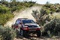Dakar-Test: Fernando Alonso diese Woche erstmals im Toyota