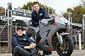 Isle of Man TT: John McGuinness, Michael Dunlop in einem Team