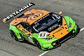 GRT Grasser Racing Team in Silverstone in den Top-10