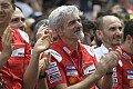 MotoGP: Gresini fährt 2022 mit Ducati - Fahrer-Duo offiziell
