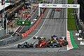 Formel 1: So soll der neue Europa-Kalender für 2020 aussehen