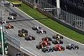 Die Formel 1 experimentiert: Reverse Grid-Rennen in Österreich?