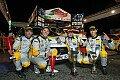 ADAC Opel Rallye Junior Team: Doppelsieg und EM-Führung