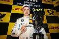 Nach DTM-Aus: Joel Eriksson wird Formel-E-Testfahrer bei Dragon