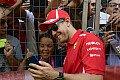 Vettel besser Formel-1-Botschafter? Stewart empfiehlt Rücktritt