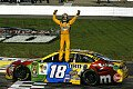 NASCAR - Federated Auto Parts 400 - Rennen 28 - Playoffs, Round of 16