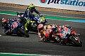 MotoGP - MotoGP: Die besten Bilder vom Thailand GP der letzten Jahre