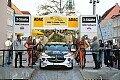 Knappe Entscheidung um Vizetitel im ADAC Opel Rallye Cup 2018