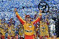 NASCAR - First Data 500 - Rennen 33 - Playoffs, Round of 8