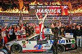 NASCAR - AAA Texas 500 - Rennen 34 - Playoffs, Round of 8