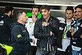 MotoGP - Fausto Gresini: Organe noch ohne Schaden