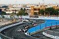 Formel E: Saudi-Arabien 2021 erstes Nachtrennen der Geschichte