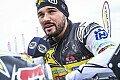 Rallye Dakar: Honda wirbt Star aus KTM-Familie ab