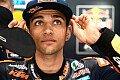 Jorge Martin vor MotoGP-Aufstieg mit Pramac Ducati