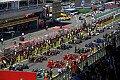 Formel 1, Teamchefs über Grid-Strafen: Ballast ungeeignet