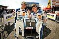 Die ADAC GT Masters Champions im Gespräch