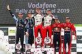 WRC - Rallye Portugal - Alle Fotos vom 7. WM-Rennen