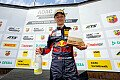 Red Bull Ring: Dennis Hauger feiert Start-Ziel-Sieg