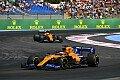 Formel 1, McLaren-Teamchef: 2022 wollen wir um Siege kämpfen