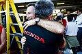 Formel 1, Red Bull: Honda-Entwicklung macht Horner optimistisch