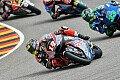 Moto2 - Tom Lüthi: Kein Verständnis für Sachsenring-Strafe