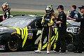 NASCAR Daytona: Justin Haley gewinnt sensationell nach Abbruch