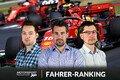 Formel 1, Silverstone-Noten: Leclerc Erster, Vettel Letzter