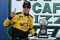 NASCAR - Foxwoods Resort Casino 301 - Rennen 20